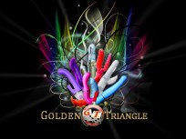 web-golden-triangle-bouquet-wallpaper-black